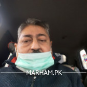 Chest Respiratory Specialist in Hyderabad - Dr. Javed Ahmed Shaikh
