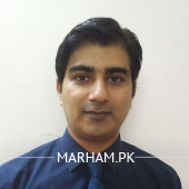 General Surgeon in Lahore - Dr. Taimur Ali