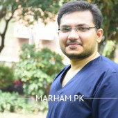 General Practitioner in Faisalabad - Dr. Suleman