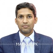 Pulmonologist / Lung Specialist in Lahore - Dr. Muhammad Hussain