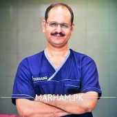 General Surgeon in Rawalpindi - Assoc. Prof. Dr. Attique Sadiq