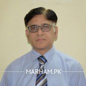 General Surgeon in Gujrat - Dr. Syed Mohsin Ali
