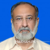 General Surgeon in Rawalpindi - Prof. Dr. Khalid Farooq Danish