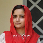 Psychologist in Okara - Laiba Hanif