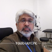 Medical Specialist in Islamabad - Dr. Ajmal Osman