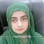 Psychologist in Sargodha - Sadia Shadab