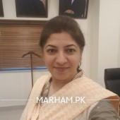 Cardiac Surgeon in Rawalpindi - Dr. Mahrukh Zahoor