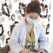 Andrologist in Lahore - Dr. Ayesha Nawaz