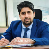 Orthopedic Surgeon in Islamabad - Dr. Muhammad Anwaar Kiani