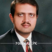 General Surgeon in Multan - Assoc. Prof. Dr. Mohammad Ali Sheikh