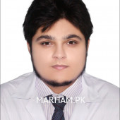 General Practitioner in Faisalabad - Dr. Ahmad Hassan
