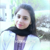 Clinical Nutritionist in Lahore - Mehwish Ayub