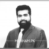 Neuro Surgeon in Lahore - Dr. Hassan Ali Khosa