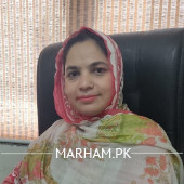 Gynecologist in Lahore - Dr. Mehreen Gul