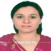 General Practitioner in Lahore - Dr. Mahwish Shah
