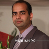 Ent Surgeon in Karachi - Dr. Faiz Ul Hassan