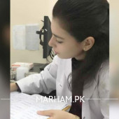 Audiologist in Lahore - Ms. Maha