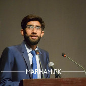 Psychologist in Rawalpindi - Muhammad Aamir Latif