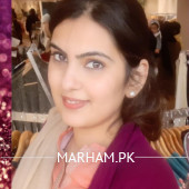General Surgeon in Multan - Dr. Sarah Iqbal