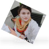 Clinical Nutritionist in Faisalabad - Uswa Yousaf