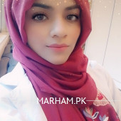 Clinical Nutritionist in Islamabad - Ms. Rabbia Aslam