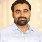 Neuro Surgeon in Lahore - Asst. Prof. Dr. Muhammad Aqeel Natt