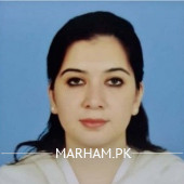 Gynecologist in Lahore - Dr. Ayesha Wasif