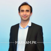 Cancer Specialist / Oncologist in London - Assoc. Prof. Dr. Aun Muhammad