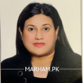 General Physician in Islamabad - Dr. Ayesha Ashraf