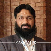 Pain Specialist in Faisalabad - Asst. Prof. Dr. M Aasam Maan