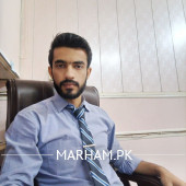 Physiotherapist in Sialkot - Afraz Ahmad