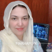 Sonologist in Lahore - Dr. Shazia Masood