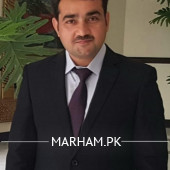 Neuro Surgeon in Peshawar - Dr. Muhammad Farooq