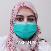 General Surgeon in Karachi - Dr. Mashall Siddiqui