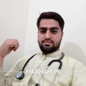 Clinical Nutritionist in Faisalabad - Moeez Ahmad