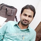Physiotherapist in Faisalabad - Muhammad Hanif