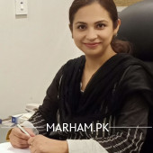 Cosmetic Surgeon in Lahore - Asst. Prof. Dr. Sania Ahmad