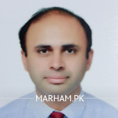 Orthopedic Surgeon in Lahore - Dr. M Omer Ashraf