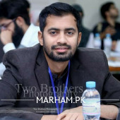 Pediatrician in Islamabad - Dr. Muhammad Yousuf