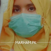 Physiotherapist in Lahore - Maria Usman