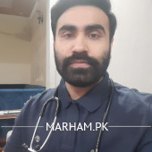 General Physician in Lahore - Dr. Muhammad Nauman Hanif