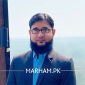 Anesthetist in Lahore - Dr. Muhammad Afzal