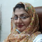 Dietitian / Nutritionist in Peshawar - Saniya Meraj