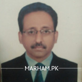 Eye Specialist in Hyderabad - Dr. Nadeem Akhtar Memon