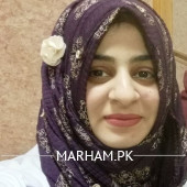General Physician in Rahim Yar Khan - Dr. Rabia Saeed