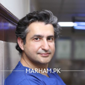 Orthopedic Surgeon in Peshawar - Asst. Prof. Dr. Samir Kabir