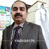 Pulmonologist / Lung Specialist in Lahore - Dr. Muhammad Ramzan