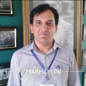 General Surgeon in Rahim Yar Khan - Dr. Nasir Ali