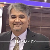 Psychiatrist in Lahore - Asst. Prof. Dr. Syed Ahmed Mahmud