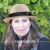 Psychologist in London - Dr. Nazool E Tabassum